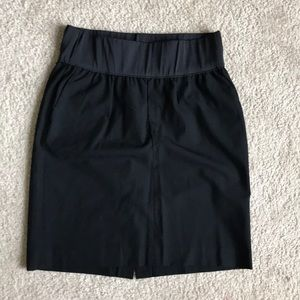 Gap Maternity pencil mini skirt for work!